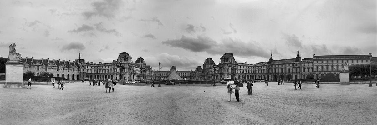 Musеe du Louvre