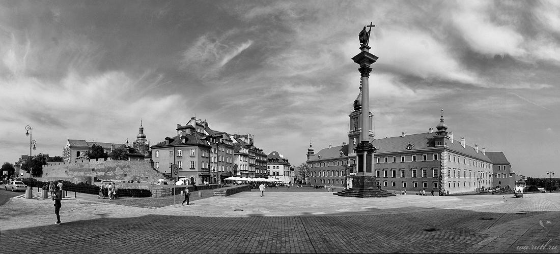 Polska.Warszawa