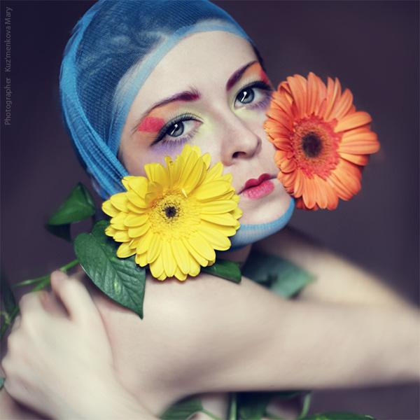 [FLOWER аrt]