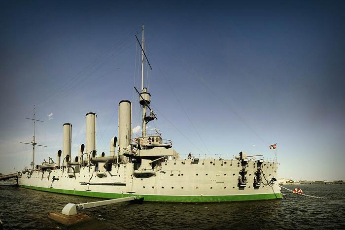 Известный крейсер