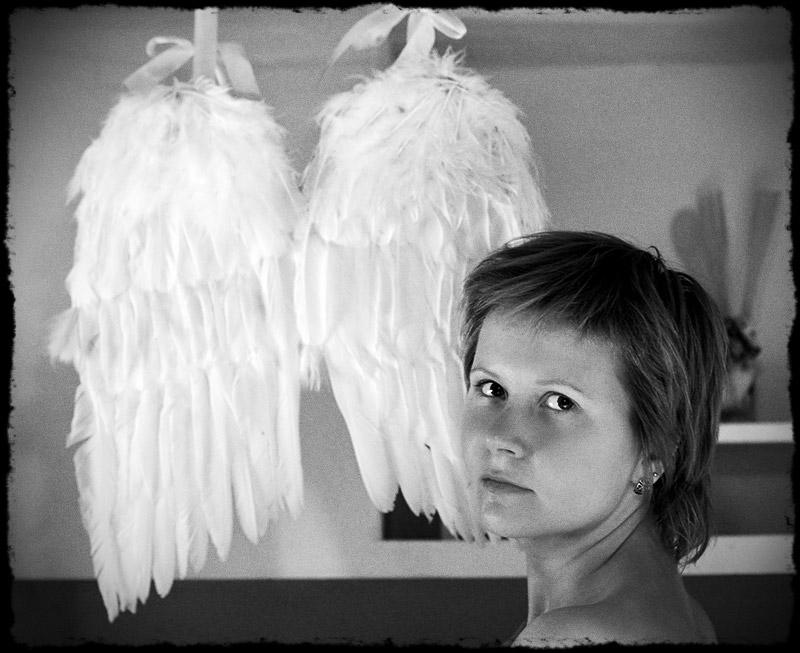 Про крылья