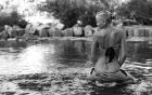 В ласковых водах Суры