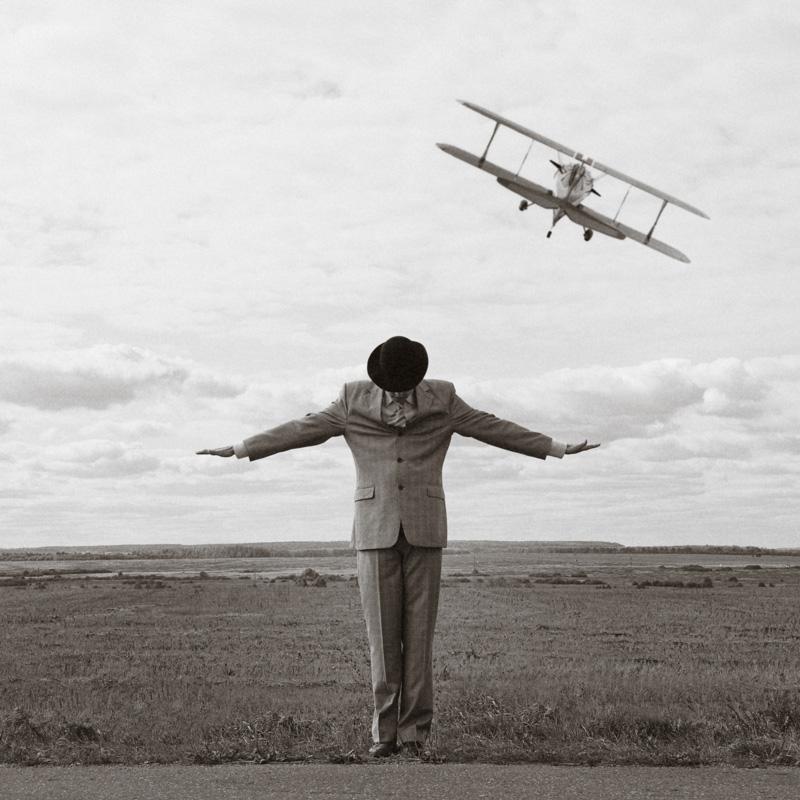Почему люди не летают...
