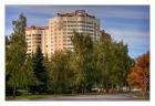 Penza city