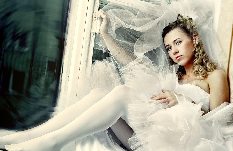 невеста ветров