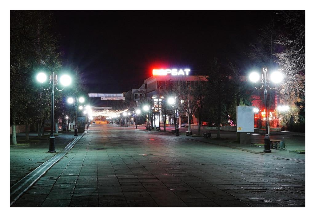 улица Гоповская