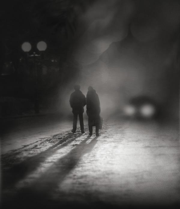 Ночь, улица, в аптеку