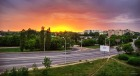 Such a Shiny Location (Penza City)