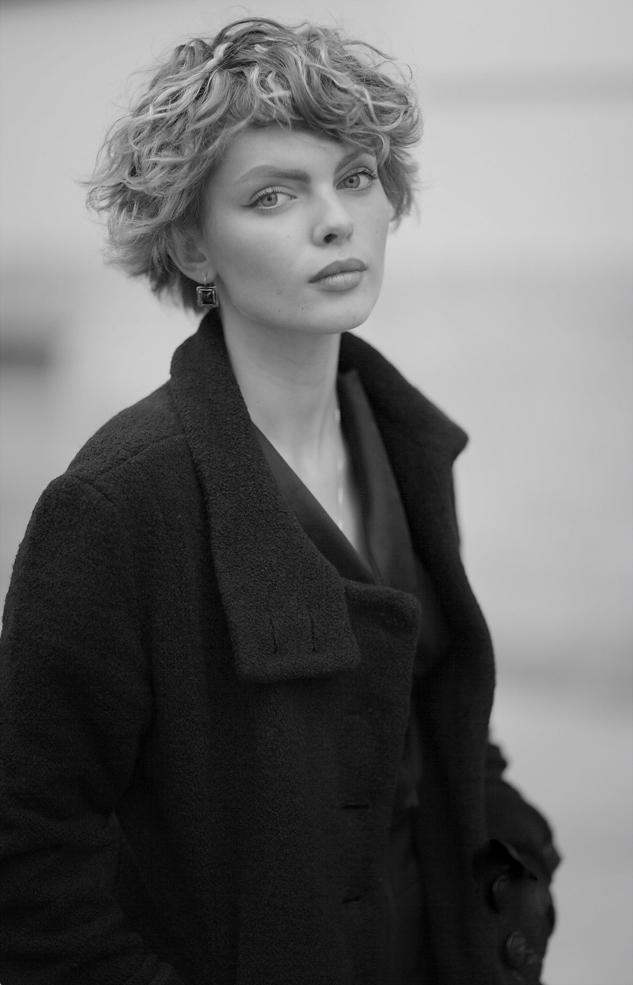 София (портрет)