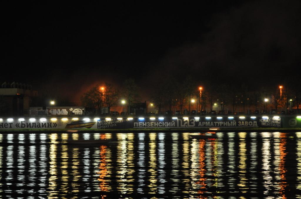 Малая Венеция