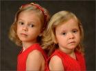 Сестрички...