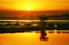 Самарский закат